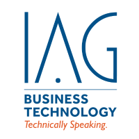 #SmallBusinessShoutOut to IAG Business Technology!